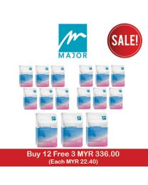 Major Alginmax Fast Alginate (Buy 12 Free 3)