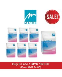 Major Alginmax Fast Alginate