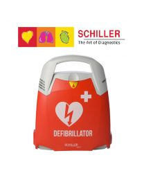 Schiller Fred PA-1 (CPR Set)