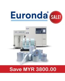Euronda Autoclave E9 Next Package Set 24L