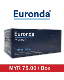 Euronda Monoart® Face Mask Protection 3