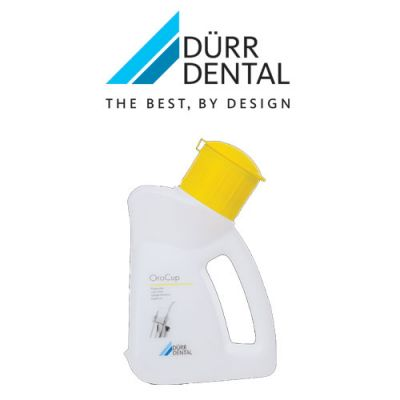 Durr OroCup Care System