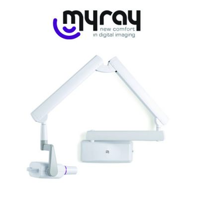 MyRay RXDC Extend Wireless