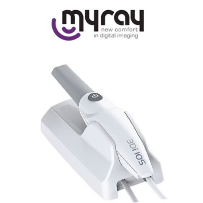 MyRay 3Di IOS Intraoral Scanner