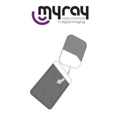 MyRay Disposable Hygienic Covers