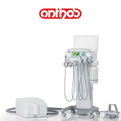 Anthos A5 Single Cart