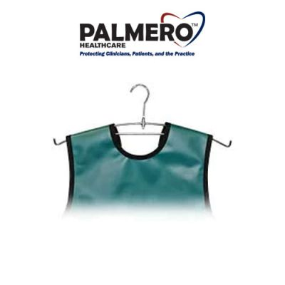 Palmero Hold-It™ Deluxe Coat Panoramic Apron Hanger #30