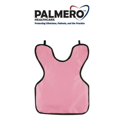 Palmero Cling Shield® Petite/Child Apron Green