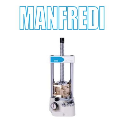 Manfredi Clamps, Flasks and Press OL463