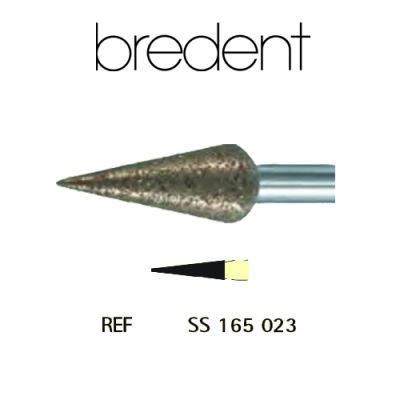 Bredent Diabolo Conical Pointed Normal 2.3mm