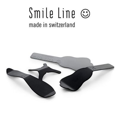 Smile Line Flexipalette (For Intra-Oral Photography)