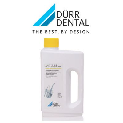 Durr MD 555 Special Cleaner for Suction Units