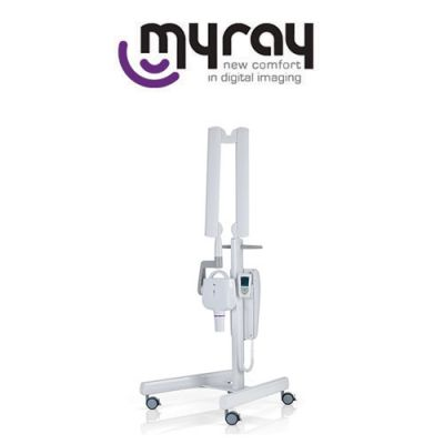 MyRay  RXDC Extend Wireless Cart