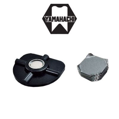 Yamahachi Mounting Plate with Magnet
