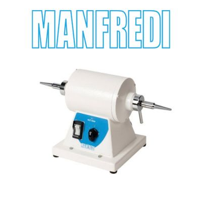 Manfredi Polisher and Suction M2line