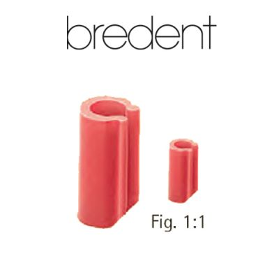 Bredent Vario-Soft 3 Rot Attachment